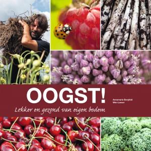 boek oogst 2